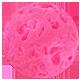 růžový lávový