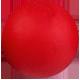 matný červený