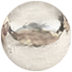 stříbrný lesklý