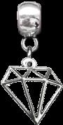Přívěsek Diamant