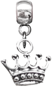 Přívěsek koruna