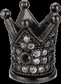 Koruna černá
