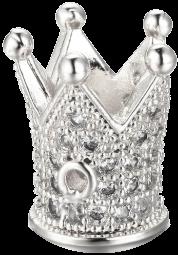 Koruna stříbrná
