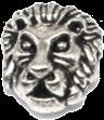 Lev stříbrný