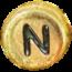 N zlaté