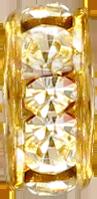 Rondelka zlatá