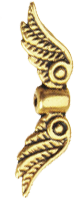 zlaté úzké křídlo-2