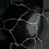 mramorovaný černý