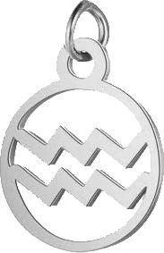 vodnář (nerez.ocel)